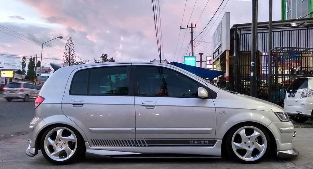 Velg Mobil Online Padang
